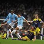 Bóng đá - Man City – Swansea: Uy lực vượt trội