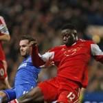 Bóng đá - Chelsea-Southampton: Chiến công của hậu vệ