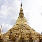 Thể thao - Ngóng SEA Games, khám phá Yangon cổ kính