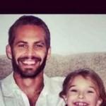 Phim - Con gái Paul Walker: Vĩnh biệt người hùng của con!
