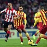 Bóng đá - Bilbao - Barca: Vỡ vụn ở San Mames