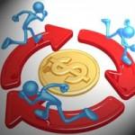 Tài chính - Bất động sản - Ngân hàng với cuộc đua tìm đầu ra cho 50.000 tỉ đồng