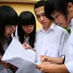 Giáo dục - du học - Tuyển sinh... liều