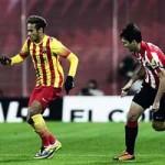 Bóng đá - Thua trận đầu ở Liga, Tata vẫn khen học trò