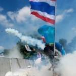 Tin tức trong ngày - Phe biểu tình ra tối hậu thư với Thủ tướng Thái