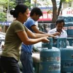 Thị trường - Tiêu dùng - Vừa tăng kỷ lục, giá gas dự báo còn tăng mạnh