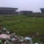 Tài chính - Bất động sản - Dự án bỏ hoang nhiều năm đang gây lãng phí