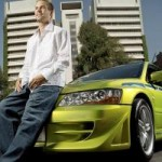Phim - Paul Walker và những chiếc xe định mệnh