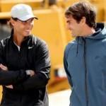 Thể thao - Tennis 24/7: Nadal ở nhà, Federer du hý