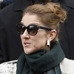 Ca nhạc - MTV - Celine Dion lộ mặt nhăn nhúm già nua