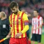 Bóng đá - Barca thua liền 2 trận: Lộ rõ gót Achilles