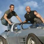 Phim - Tình huynh đệ của Paul Walker và Vin Diesel