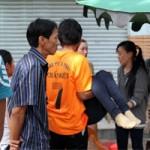 An ninh Xã hội - TPHCM: Bé trai 3 tuổi chết bất thường dưới ao