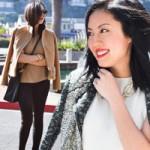 Thời trang - Một phụ nữ sành điệu sẽ mặc gì khi tới sở?