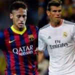Bóng đá - Bale – Neymar: Bây giờ gió lại đảo chiều