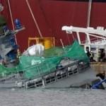 Tin tức trong ngày - Lính cảm tử Triều Tiên đánh đắm tàu Hàn Quốc?
