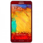Thời trang Hi-tech - Ra mắt Galaxy Note 3 màu đỏ và vàng hồng