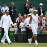 Thể thao - Nadal: Loạt tie-break kinh điển với Federer (Kỳ 52)