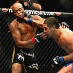 Thể thao - 20 cú knock out đẹp nhất lịch sử UFC