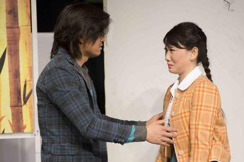 """Nguyệt Ánh """"lột xác"""" trên sân khấu kịch - 12"""