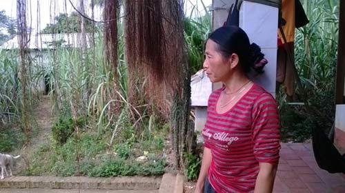 Cảnh tan hoang sau vụ cháy đền thờ Lê Lai - 11