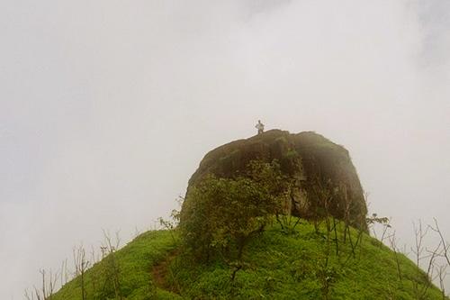 Pháo đài cổ trên cao nguyên lộng gió ở Ấn Độ - 3
