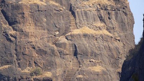 Pháo đài cổ trên cao nguyên lộng gió ở Ấn Độ - 6