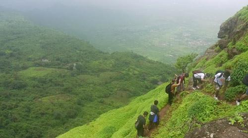 Pháo đài cổ trên cao nguyên lộng gió ở Ấn Độ - 7