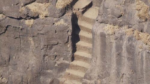 Pháo đài cổ trên cao nguyên lộng gió ở Ấn Độ - 8
