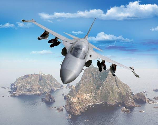 Hàn Quốc sẽ mở rộng ADIZ chống Trung Quốc - 2
