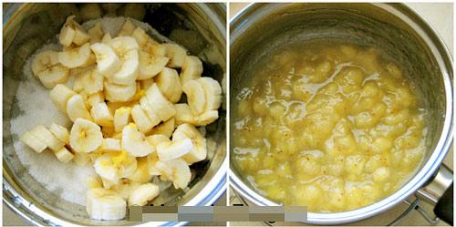 Mứt chuối vừa thơm ngon lại dễ làm - 2