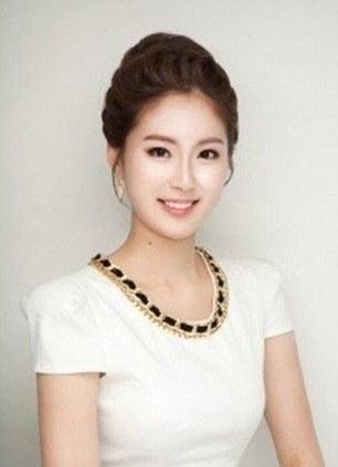 """Hoa hậu Hàn ngập tràn """"sản phẩm"""" thẩm mỹ - 1"""
