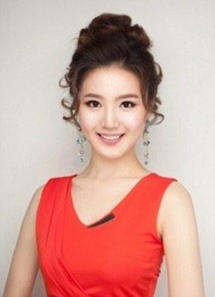 """Hoa hậu Hàn ngập tràn """"sản phẩm"""" thẩm mỹ - 2"""