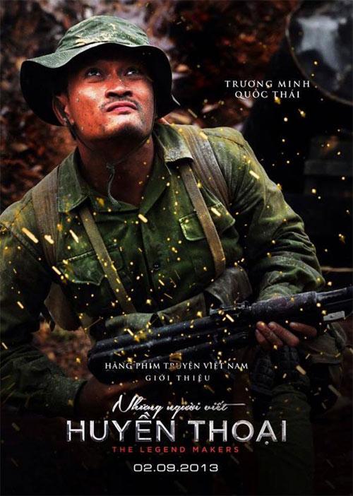 Phim chiến tranh Việt lấy nước mắt khán giả - 2