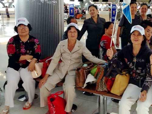 Thận trọng khi đi du lịch Thái Lan lúc này - 1