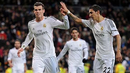 Barca nhớ Messi, Real không cần Ronaldo? - 2