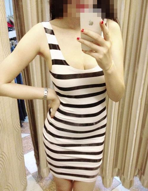 Bán quần áo online, tháng lãi trăm triệu - 6