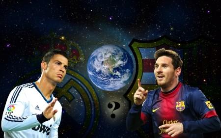 Messi, Ronaldo có thể cùng bảng tử thần WC - 1