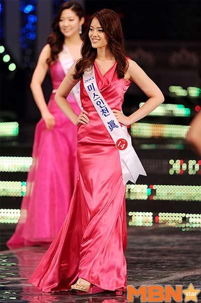 """Hoa hậu Hàn ngập tràn """"sản phẩm"""" thẩm mỹ - 7"""