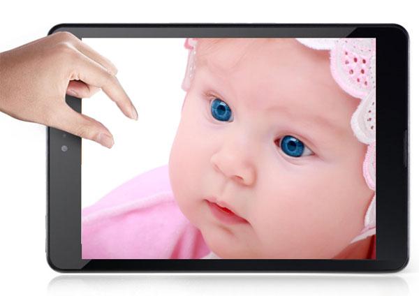 """""""Sốt hàng"""" máy tính bảng IBUY S785 16GB siêu nét - 10"""