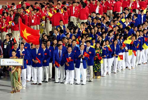 Cập nhật SEA Games: Siết chặt kiểm tra doping (Ngày 3/12) - 1