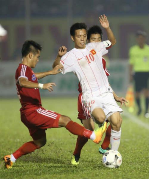 Cột mốc đáng nhớ và tai tiếng của U23 VN trước SEA Games - 2