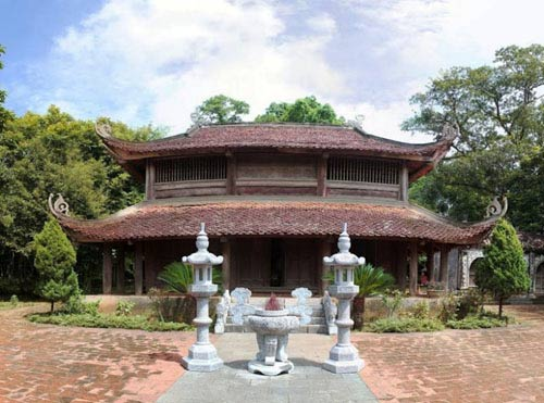 Bộ Công an vào cuộc vụ cháy đền thờ Lê Lai - 13