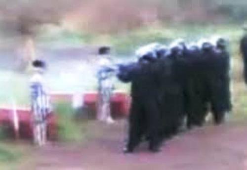"""Trường bắn Long Bình: Bí mật của """"trùm"""" phu mộ - 2"""