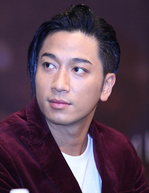 Tài tử Hồng Kông TVB mải diễn quên yêu - 3
