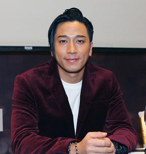 Tài tử Hồng Kông TVB mải diễn quên yêu - 1