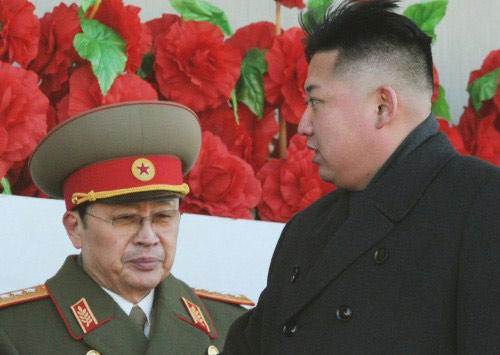 Chú của Kim Jong-un bị phế truất? - 1