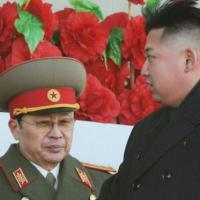 Chú của Kim Jong-un bị phế truất?