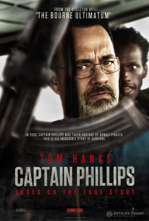 Nghẹt thở với Tom Hanks trên sóng dữ - 3