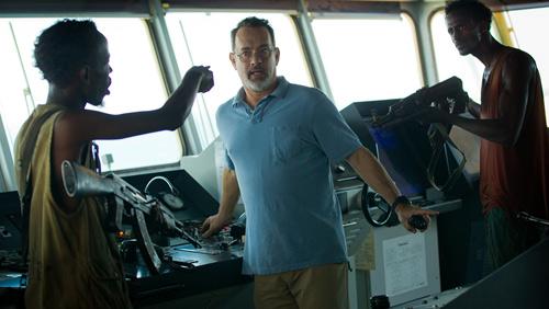 Nghẹt thở với Tom Hanks trên sóng dữ - 2